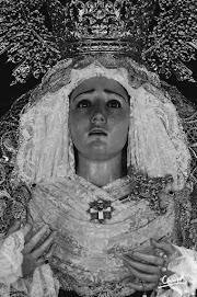 Nuestra banda acompañará a la Virgen de la Esperanza el Miércoles Santo 2020