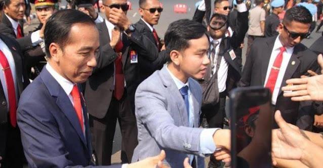 Pengamat: Jokowi Mempersiapkan Gibran Jadi Presiden Indonesia