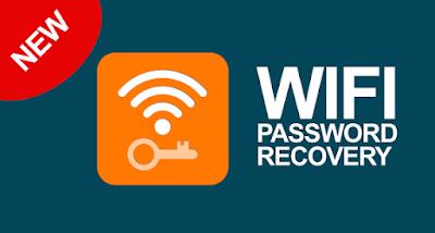 Cara Mudah Mencari Password Wifi Di Android