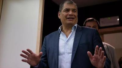 ex presidente del Ecuador