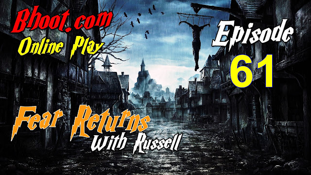 Bhoot.Com by Rj Russell Episode 61 - 9 April, 2021 (9-04-2021) Download