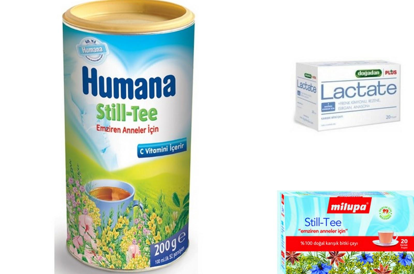 Emziren Annelerde Gaz Yapan Yiyecekler Listesi
