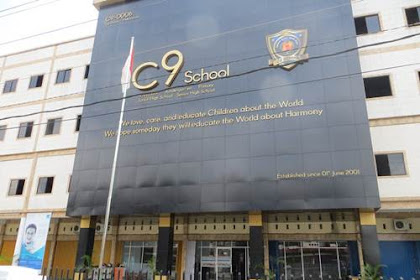 Lowongan Kerja Yayasan Berkat Kasih Puteri C9 School Pekanbaru Oktober 2019