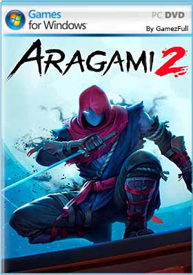 Aragami 2 (2021) PC Full Español [MEGA]