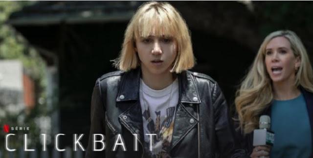 Clickbait Season 2: Netflix release date? A planned sequel?
