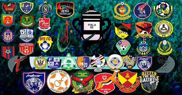Live Streaming JDT Vs UITM FC Piala FA 11 MAC 2017