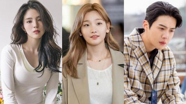 2020'de mükemmel rolü bulan ve ev ismi haline gelen 8 Koreli oyuncu