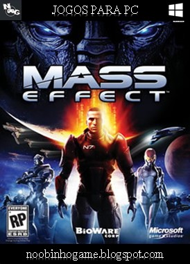 Download Mass Effect PC