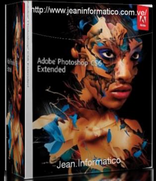 descargar adobe photoshop cs6 full español serial crack mega