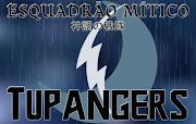 Esquadrão Mítico Tupangers - Capítulo 8