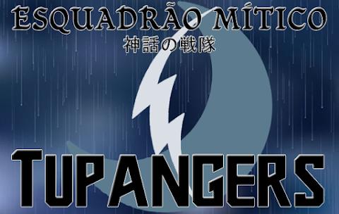 Esquadrão Mítico Tupangers: Capítulo 9