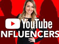 Cara Menjadi Influencer Di Youtube