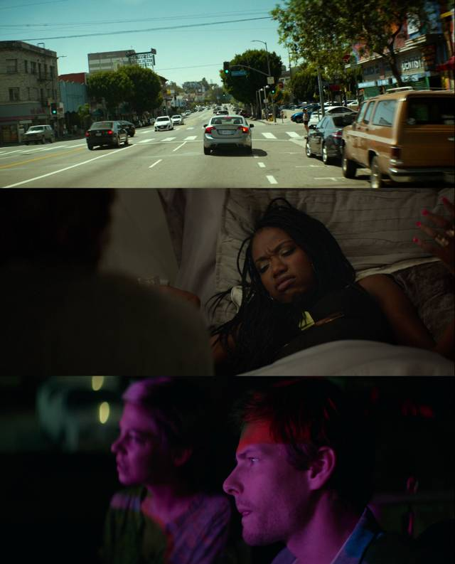 Una larga noche (2017) HD 1080p y 720p Latino