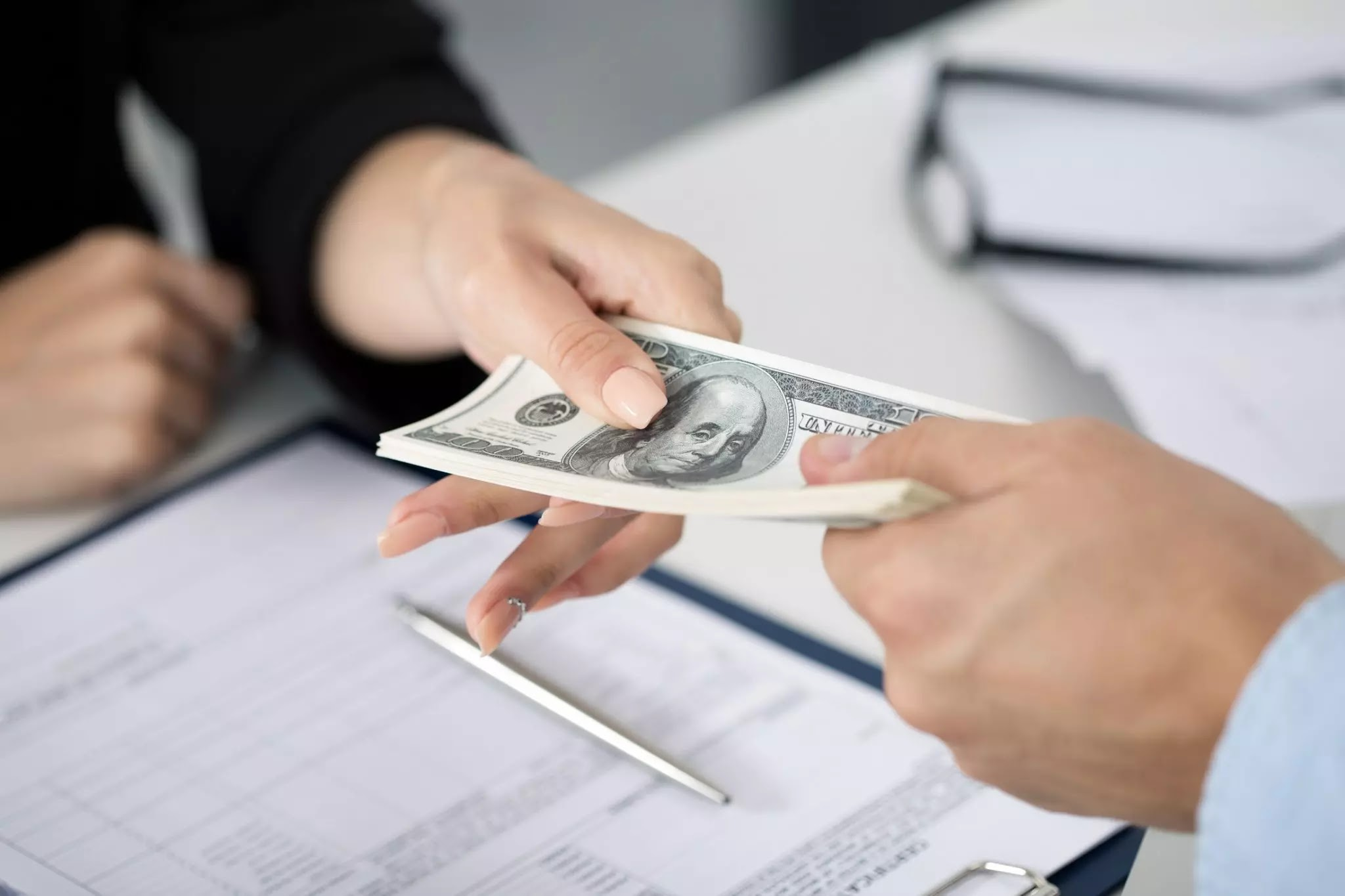 Bad Credit Personal Loans Online