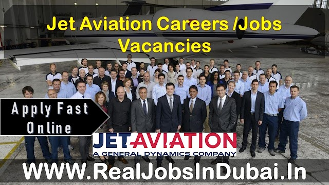 Airline Jobs | Aviation Careers | Jet Aviation Careers |