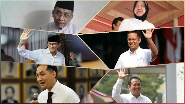 Besok, Jokowi Dikabarkan Panggil Calon Menteri Baru ke Istana