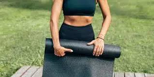 كيفيه بدأ التمارين الرياضية الصحيحة