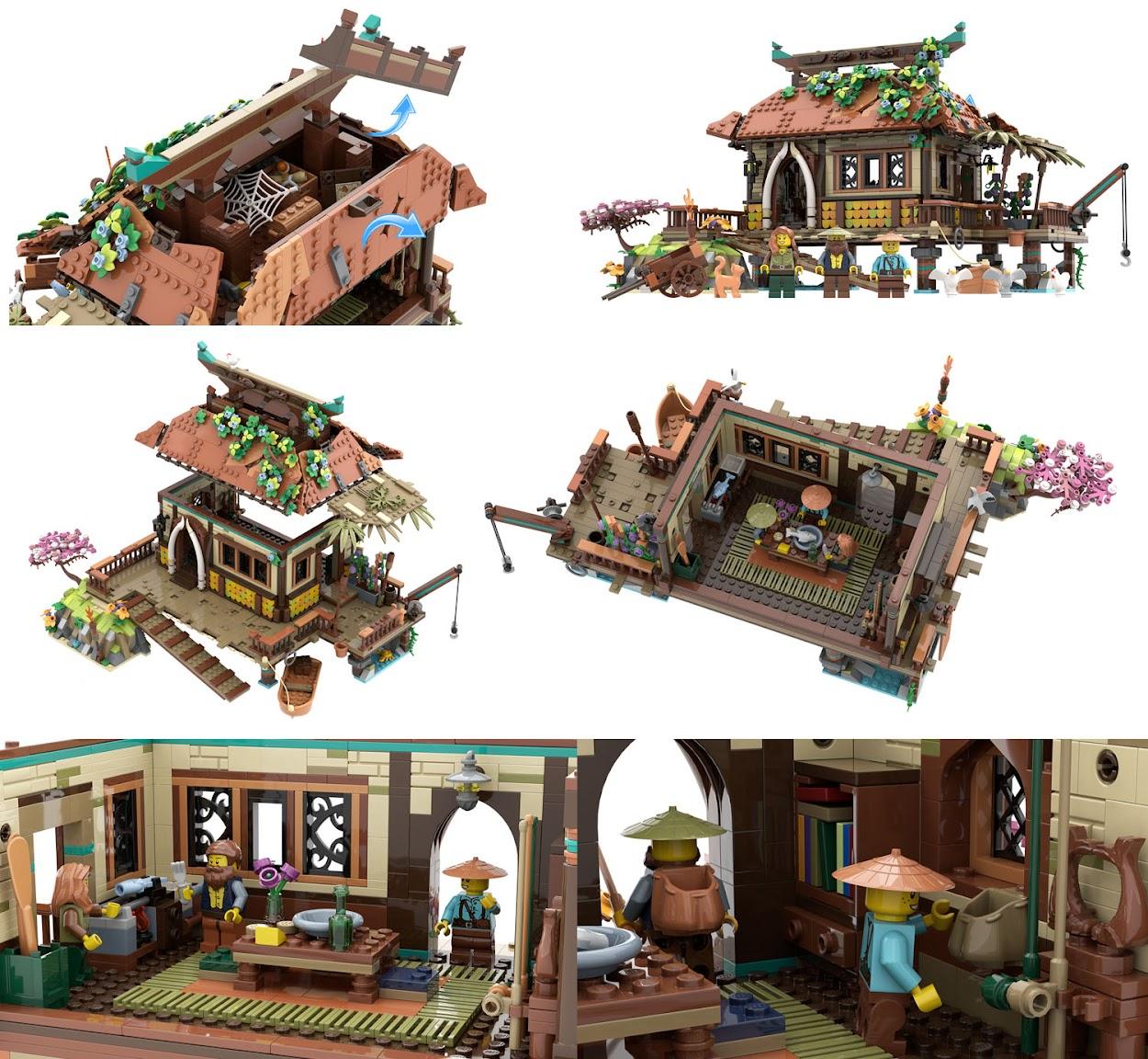 海の家:The Ocean House