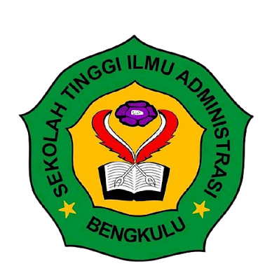 Download Logo Sekolah Tinggi Ilmu Administrasi STIA Bengkulu PNG Lambang HD