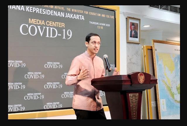 Pendidikan di Indonesia Makin Berkembang dan Imbas Positif Covid-19 Pada Pendidikan Anak