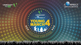 'Videocon Connect Young Manch 4' Grand Finale to be a celebrity studded affair