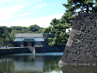 江戸城(皇居)