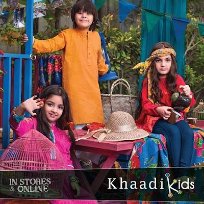 khaadi-kids-fall-winter-kurta-dresses-collection-2016-17-1