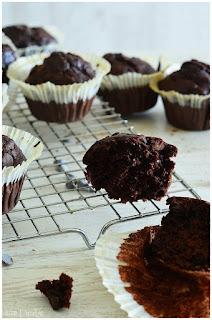 muffins de chocolate faciles y rapidos -muffin wikipedia -parecido a las magdalenas cupcakes otros nombres -magdalenas de donde son -de dónde viene el nombre de las magdalenas muffins