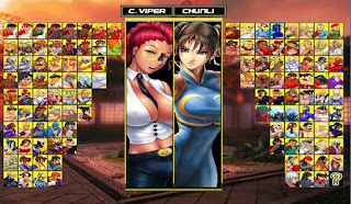 NEW! MUGEN STREET FIGHTER DOWNLOAD/DESCARGA 2021