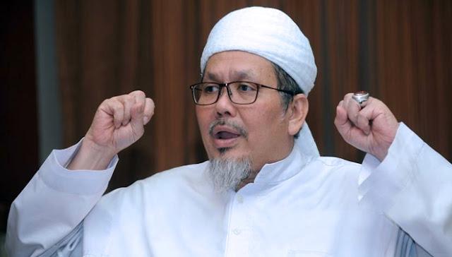 Dilaporkan ke Bareskrim, Ini Respons Ustadz Tengku Zulkarnain