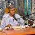 TUNA BAYA :Martanin Dr Isa Aliyu Pantami zuwa Ga Ministoci