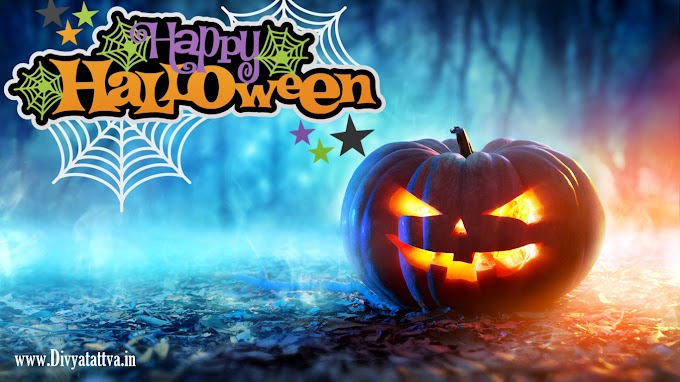 Happy Halloween HD Wallpapers and Background Images Free Download