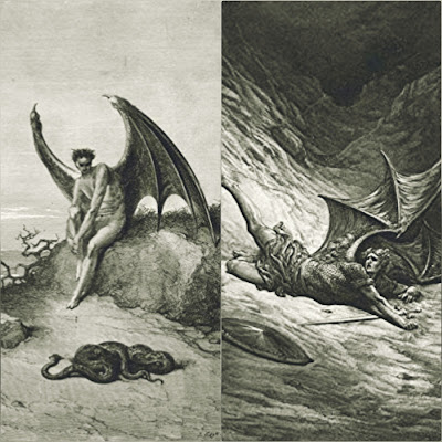 The speeches of Satan create on the mind of the readers, the impression of his greatness and heroic nobility. In the Paradise Lost Book 1 there are found five grand speeches delivered by Satan.