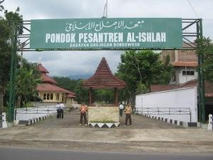 Sekilas Tentang Pondok Pesantren Al Ishlah Bondowoso