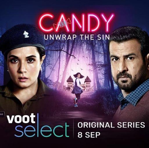 Candy Web Series Download 480p 720p FilmyZilla