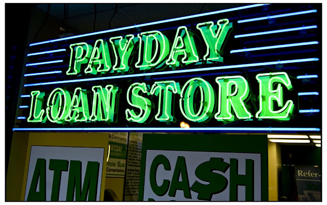 How to Avoid the Cheating of Payday Loans