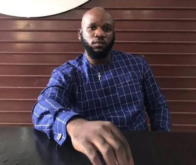 Samuel Mbah