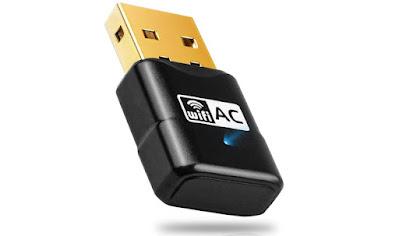 Wi-Fi USB