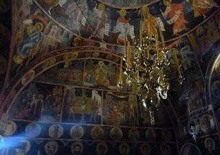 Monasterio de Agía Triada o Monasterio de la Santísima Trinidad.