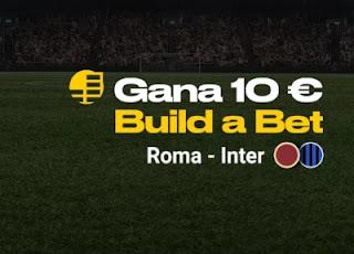 bwin promo Roma vs Inter 10-1-2021