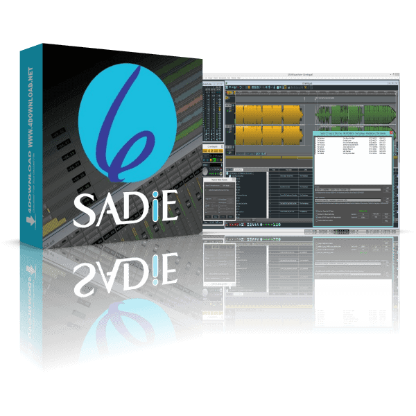 SADiE Sound Suite v6.1.16 Full version