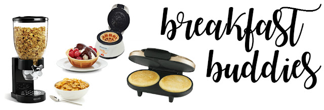 The Best Gift Ideas for Foodies 2016 - Food Lovers Christmas Gift Guide, Gift Ideas for Cooking, Kitchen, Baking, Hostess Gifts, Birthday, Anniversary, Breakfast Gadgets