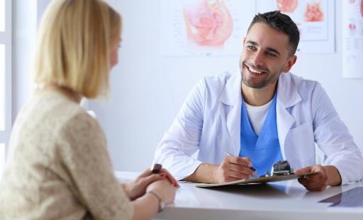 Dokter THT di Konawe