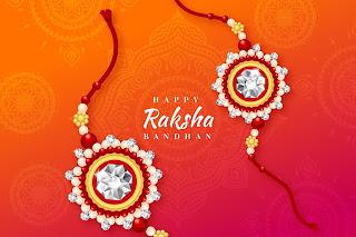 Raksha Bandhan Images: Happy Raksha Bandhan 2020 Wallpaper