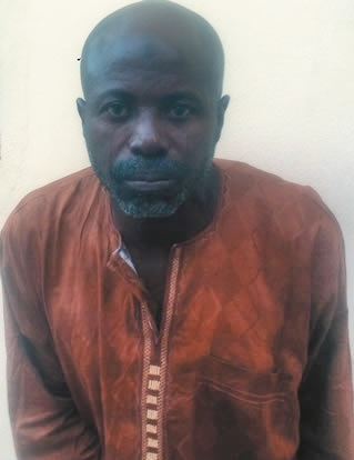 I Can Rob Any Taxi Driver with Ordinary Biscuit - Notorious Suspect, Car Dealer Makes Shocking Confessions