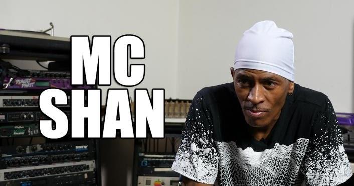 MC Shan Beat Biter