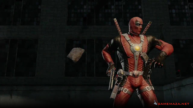 Marvel Ultimate Aliance 2 Gameplay Screenshot 8