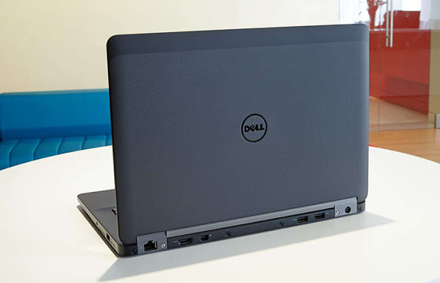 REVIEWS AND FULL SPECIFICATION OF DELL LATITUDE E7270