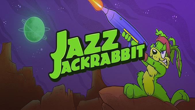 Jazz Jackrabbit Collection