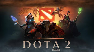 game dota 2